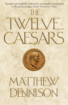 The Twelve Caesars, Paperback / softback Book
