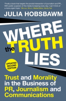 Where the Truth Lies, Paperback / softback Book