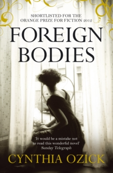 Foreign Bodies, Paperback / softback Book