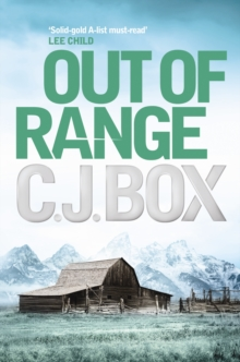 Out of Range, Paperback Book
