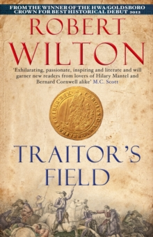 Traitor's Field, Paperback / softback Book