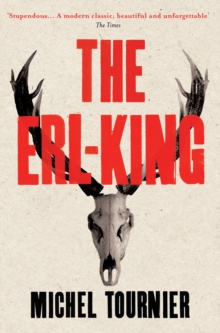 The Erl-King, Paperback Book