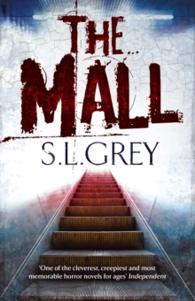 The Mall, Paperback Book