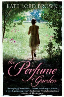 The Perfume Garden, Paperback / softback Book