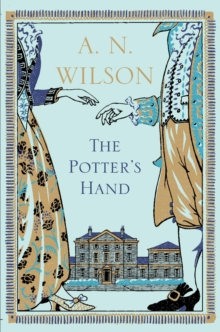 The Potter's Hand, Hardback Book