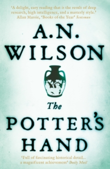 The Potter's Hand, Paperback / softback Book