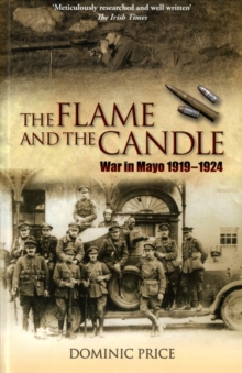 The Flame and the Candle, Paperback Book