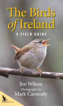 The Birds of Ireland, Paperback Book