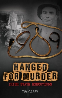 Hanged for Murder, Paperback / softback Book