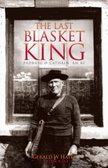 The Last Blasket King, Paperback / softback Book