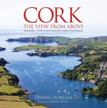 Cork : The View From Above, Paperback / softback Book