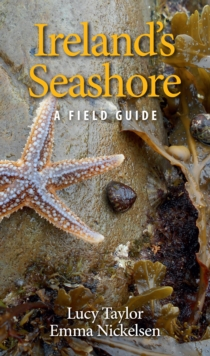 Ireland's Seashore : A Field Guide, Paperback / softback Book