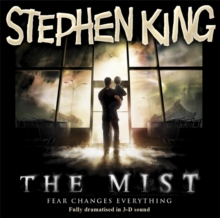 The Mist, CD-Audio Book