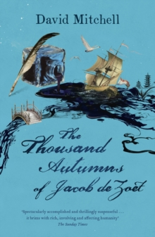 The Thousand Autumns of Jacob de Zoet, EPUB eBook