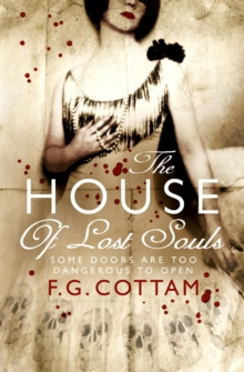 The House of Lost Souls, EPUB eBook