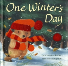 One Winter's Day, Board book Book