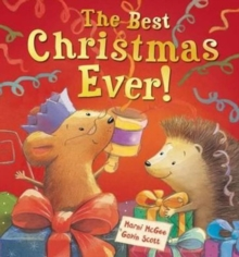 The Best Christmas Ever!, Hardback Book