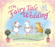 The Fairy Tale Wedding, Novelty book Book