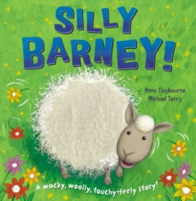 Silly Barney!, Novelty book Book