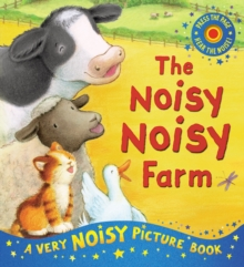 The Noisy Noisy Farm, Novelty book Book
