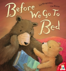 Before We Go To Bed, Paperback Book