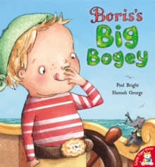 Boris's Big Bogey, Paperback Book