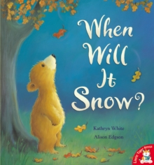 When Will it Snow?, Paperback Book