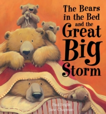 The Bears in the Bed and The Great Big Storm, Mixed media product Book