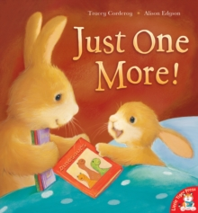 Just One More!, Paperback Book