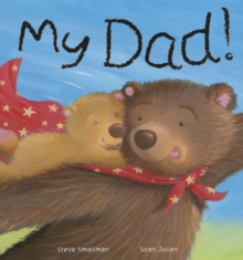 My Dad!, Paperback Book