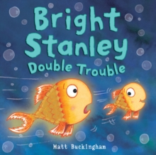 Bright Stanley: Double Trouble, Hardback Book
