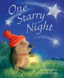 One Starry Night, Hardback Book