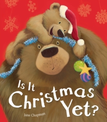 Is it Christmas Yet?, Paperback Book
