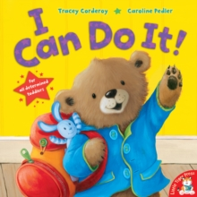 I Can Do It!, Paperback Book