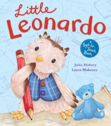 Little Leonardo, Hardback Book