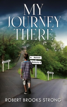 My Journey There, Paperback Book