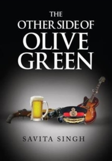 The Other Side of Olive Green, Paperback Book