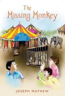The Missing Monkey, Paperback / softback Book