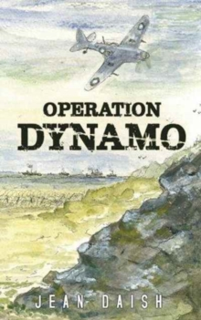 Operation Dynamo, Paperback / softback Book