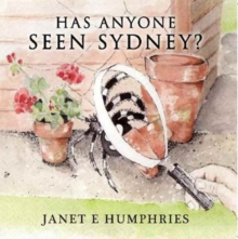 Has Anyone Seen Sydney?, Paperback / softback Book