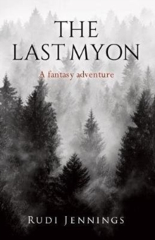 The Last Myon, Paperback / softback Book