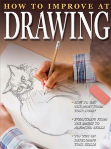 How to Improve at Drawing, Paperback Book