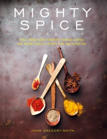 Mighty Spice, Paperback Book