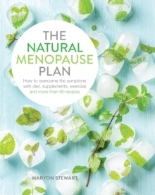 Natural Menopause Plan, Paperback Book