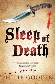 Sleep of Death, Paperback Book