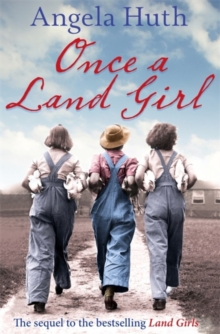 Once a Land Girl, Paperback Book