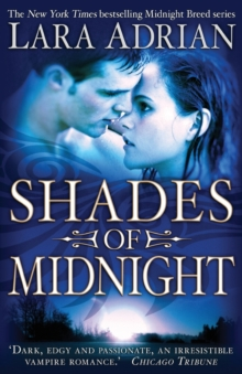 Shades of Midnight, Paperback Book