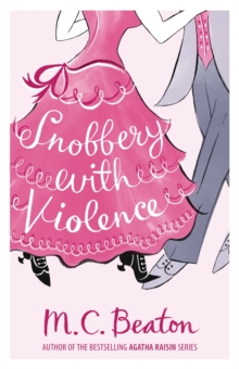 Snobbery with Violence, Paperback / softback Book