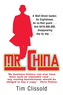 Mr. China, Paperback Book