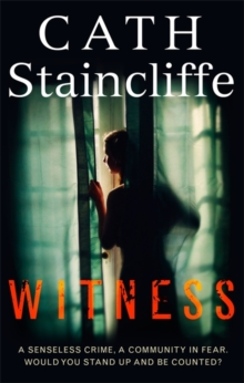 Witness, Paperback Book